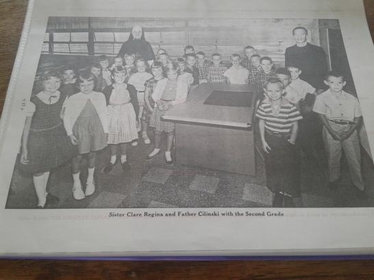 September, 1957