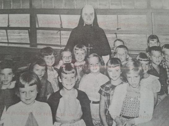 Sacred Heart Academy, Grade 2